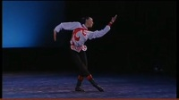 蒙族舞《舞蹈组合》第九届桃李杯