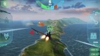 【赫龙】手游风向标 现代空战3D 这游戏还能联机打飞机你敢信?
