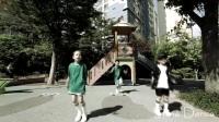 韩国 Bobby Brown -- Kids ¦儿童 ¦少年 ¦幼儿舞蹈视频教学