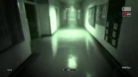 【叶有游戏】《逃生2》妹子惊恐之旅第04集 被钉被活埋的主角