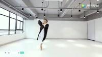 古典舞:剑舞踏古
