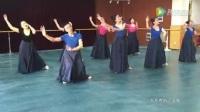 朝鲜族舞:组合