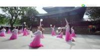 古典舞:雨中花