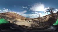 FEZZARI - 360度美国犹他州全山地ENDURO山地车骑行POV!