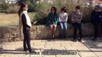 《犹太复国主义的曲折道路》王宇以色列之旅1