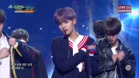 【HD-Live】Wanna One - Wanna + Beautiful