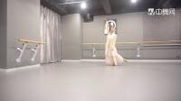 古典舞:清平调
