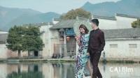 CAI film彩影文化 国内旅拍《吻子之眸》正片