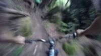 ZERODE - 新西兰超崎岖的森林MTB道路! 全新TANIWHA林道版全碳PINION内变速骑行POV!