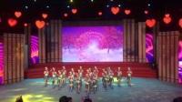 荆州电视台金奖节目《花儿》—秦园舞蹈艺术培训小明星班学生(6~7岁)