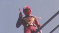 【老特摄MAD】宫内洋版 快杰Zubat战斗剪辑MAD  OP完整版:「地狱のズバット(地狱的zubat)