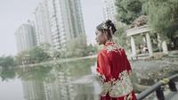 【ColorDream婚礼美学影像】明月东一快剪