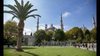 土耳其之旅  第一站 伊斯坦布尔-1