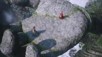 最终幻想14 4.0 红莲之狂潮 CG动画