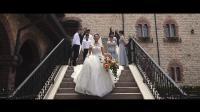 「CARMEN STUDIO」 LIU & LIU  婚礼花絮.