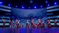 舞蹈《木兰》上海彦麟教育培训有限公司(上海彦麟少儿艺术学校)