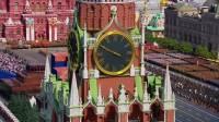完整版2020俄罗斯莫斯科红场阅兵 - 纪念第二次世界大战胜利75周年阅兵:LIVE - 原版HD高清  [720p]