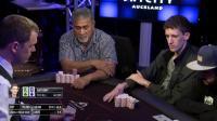 德州扑克:2018WPT新西兰站决赛桌精彩集锦02