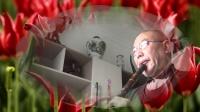 自制紫竹洞箫试音吹奏-草原之夜- 手机 录制