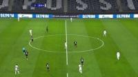 20-21 欧冠小组赛第2轮 门兴VS皇家马德里(上)