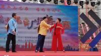 宝鸡广场舞大赛 1 芭蕾舞剧《红色娘子军》选段(20201025)