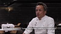 米其林星级餐厅Hermanos Torres用3D食品打印做饭 | 3D Food Printing In Michelin Restaurant