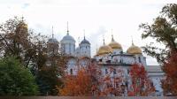 2018俄罗斯莫斯科圣彼得堡风景MV