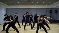U-KNOW(郑允浩)  - 'Thank U' Dance Practice