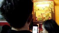 占卜大观园app月老好神灵签至台北万华龙山寺获得月老加持