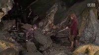 霍比特人1:意外旅程 制作花絮