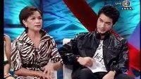 【中字】Rome and his family in Tonight Show中字