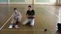 【凌风】俄内务部克格勃课程系列(保鏢課程)1