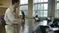 【凌风】俄内务部克格勃课程系列(保鏢課程)3