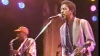 Luther Allison Live in Japan 90.