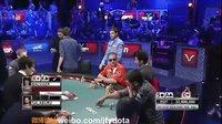 WSOP 2012 PART2 加菲盐中文解说