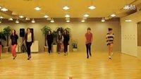 超赞的鬼步舞《【T-ara】 Lovey-Dovey 创意鬼步舞风格