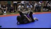 2012 ADCC North American Championships Mackenzie Dern vs Rai