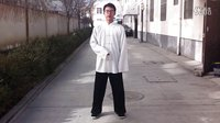 传统杨式太极拳85式---预备式02
