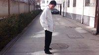 传统杨式太极拳85式----预备式03
