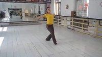 形体舞蹈《天之大》