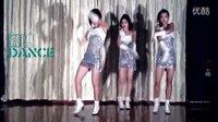 武汉【锐力舞蹈】- 2013寒假班 0零基础 初级 爵士舞教学