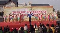 排舞 最炫民族风(路桥新桥镇排舞队)