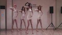 [Black Queen]Sistar -《Alone》舞蹈教学