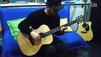吉他曲《在远方》