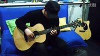 吉他曲《繁星》