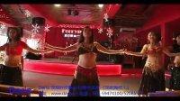 DARIA年会舞蹈视频 杨燕老师学生朵朵、孟萌、刘宏伟-来跳舞吧