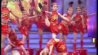 《鼓娃娃》第六届魅力校园 全国校园舞蹈展演