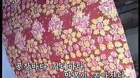 朝鲜歌曲-【幸福的呢呐呢喃喏】(合唱 央视版)