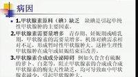 刘庆国:中医外科学-甲状腺疾病、乳房疾病 心意服饰商学院