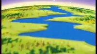CCTV百首儿童动画卡拉OK歌曲--装扮蓝色的地球